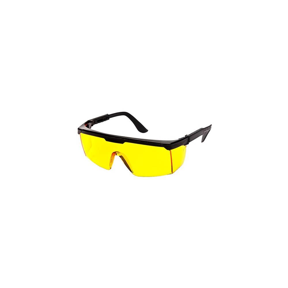 Oculos Sky Amarelo - DeltaPlus - EPI s - Proteção dos Olhos - Linha ... 8c4ae570c5